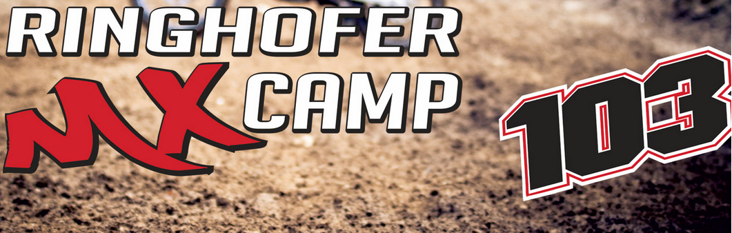 Ringhofer MX Camp